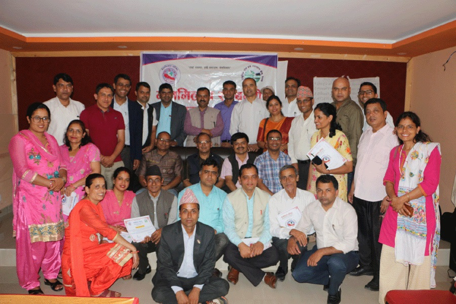 Collaboration with Mediation Council