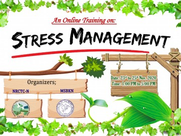 Stress Management Training