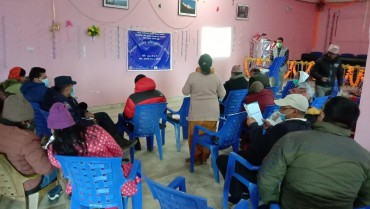 Community Trust towards Natural Resource Conflict Transformation Process